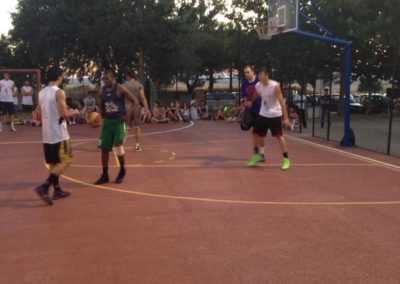 1-3X3BASKET&LIFE 2014