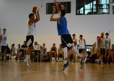12-3X3 BASKET&LIFE 2017