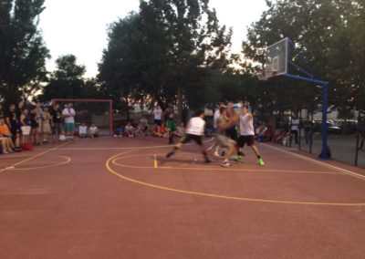 3-3X3BASKET&LIFE 2014