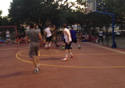 4-3X3BASKET&LIFE 2014