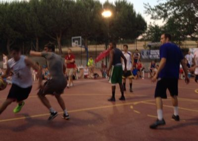 5-3X3BASKET&LIFE 2014