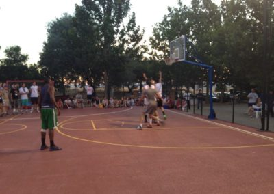 7-3X3BASKET&LIFE 2014