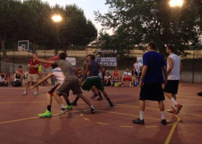 8-3X3BASKET&LIFE 2014