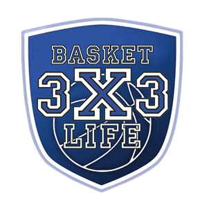 LOGO 3X3 BASKETLIFE