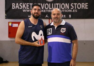 MVP AMATEUR MASCULINO