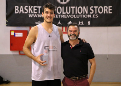 MVP PROFESIONAL MASCULINO